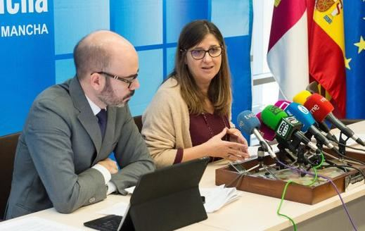 El Gobierno regional reitera que la mejor garantía de calidad sanitaria está en el sistema público