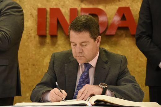 El Gobierno impulsa inversiones por valor de 216 millones de euros a través de la línea de incentivos regionales