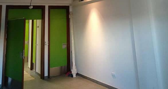 El Gobierno regional trabaja ya en una nueva sala de radiología digital en Quintanar de la Orden (Toledo)