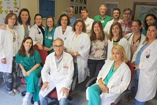 El Complejo Hospitalario de Toledo alcanza los 400 trasplantes renales