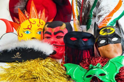 El Gobierno regional ofrece recomendaciones para la compra de disfraces en las fiestas de carnaval