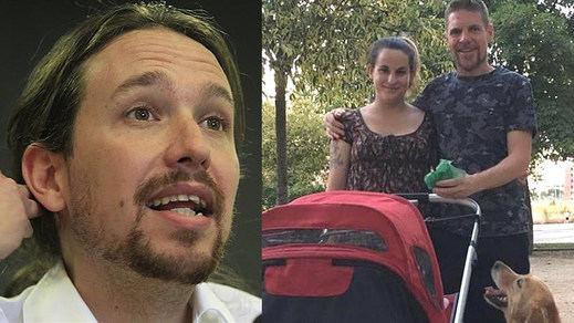 Pablo Iglesias apoya a los padres que quieren llamar a su hijo