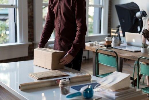 El packaging, el gran olvidado del comercio online