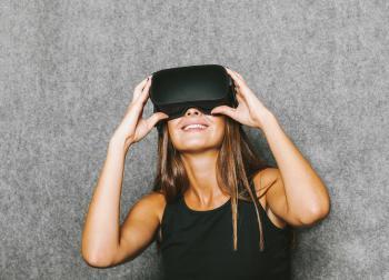 Descubre sesiones de team building novedosas y emocionantes con Oculus Rift