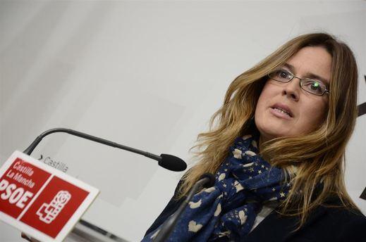 Esther Padilla se reincorpora al Gobierno regional tras no obtener escaño en el Congreso