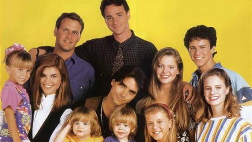 Series en Netflix: 'Padres Forzosos' tendrá un spin-off, 'Fuller House'