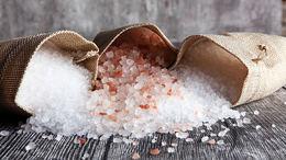 ¿Conoces el origen de la palabra 'salario'?: cuando pagar con sal estaba a la orden del día