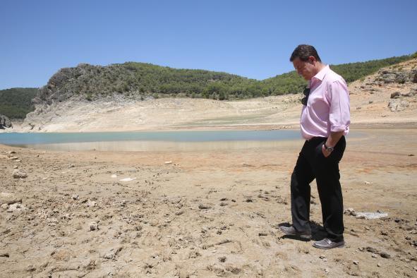 Presidente de Castilla-La Mancha, Emiliano García Page
