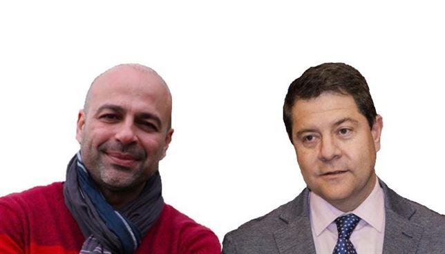 El lunes, primera reunión formal de 'Los García' para avanzar en la gobernabilidad de Castilla-La Mancha