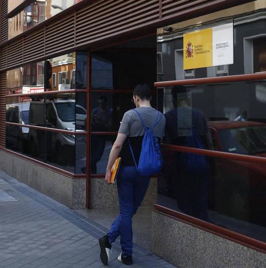 El paro bajó en 21.700 personas en Castilla-La Mancha en el tercer trimestre