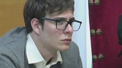 El Supremo impone 3 penas de prisión permanente revisable a Patrick Nogueira, el asesino de Pioz