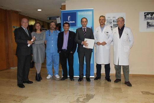 Castilla-La Mancha prepara un Plan Estratégico Integral de Pediatría