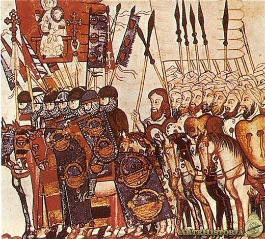 El pendón con el que Alfonso VIII conquistó Cuenca podrá verse en el Ayuntamiento