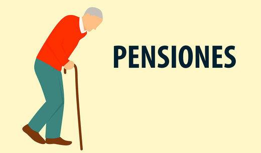 Comparador de programas: propuestas en Pensiones de PSOE, PP, Unidas Podemos, Cs y Vox