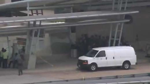 El Pentágono reabrió tras un tiroteo que aún se investiga: fallece al menos un policía