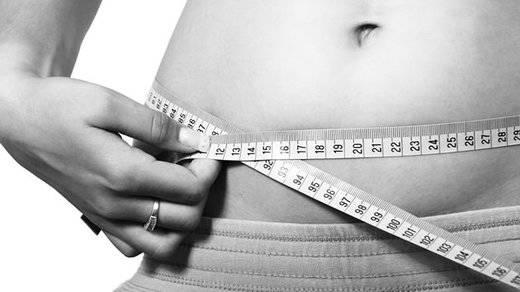 Perder peso y sufrir no van de la mano