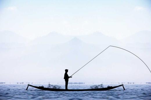 Guías de pesca: la biblia perfecta para los pescadores más nóveles