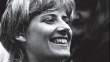 Sara Parkin nos cuenta la historia de la vida y la muerte de Petra Kelly, fundadora de Los Verdes