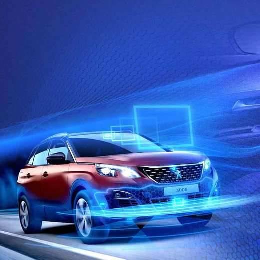 PEUGEOT AMPLIFIED EXPERIENCE TE ACERCA AL NUEVO SUV 3008 A TRAVÉS DE LA REALIDAD VIRTUAL