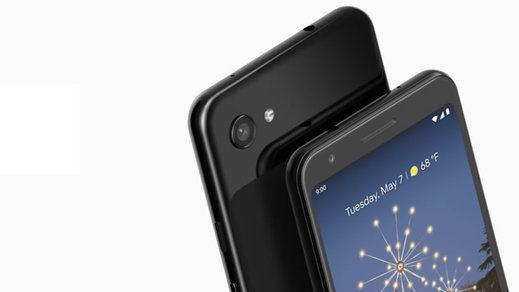 El nuevo móvil de Google, el Pixel 3a, seguirá siendo 'barato': 399 dólares