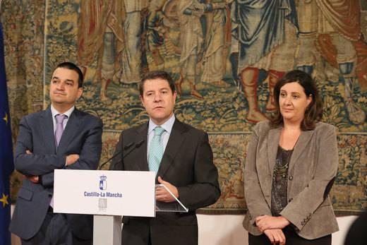 Así son las primeras medidas para dinamizar el mercado laboral en Castilla-La Mancha