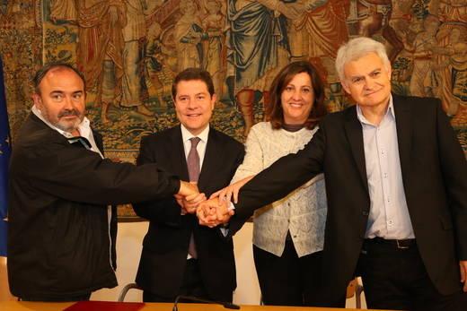 El Plan de Empleo de Castilla-La Mancha se prolongará