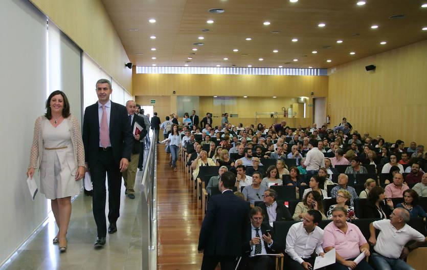 Plan de empleo en ayuntamientos las oficinas del paro for Oficina del paro murcia