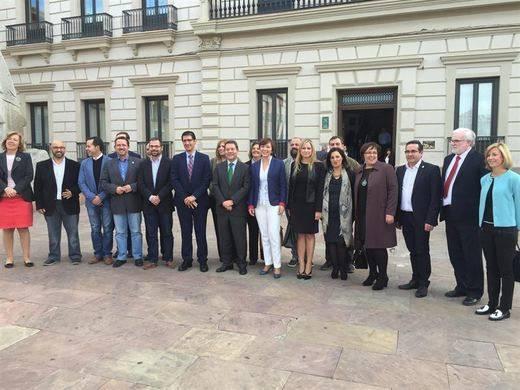 Alcázar de San Juan presenta la Plataforma Logística 'Mancha Centro'