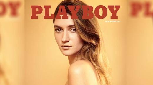 'Playboy' vuelve a publicar desnudos tras su descenso de ventas