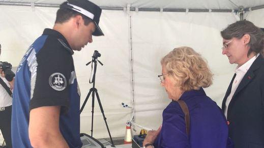 El Ayuntamiento de Almeida archiva el expediente disciplinario contra los policías del 'chat anti-Carmena'