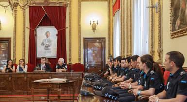 El alcalde de Guadalajara anuncia la modificación de la RPT para resolver