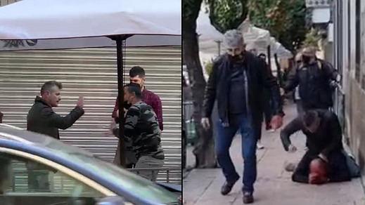 El viralizado y comentado vídeo de los policías de Linares (Jaén): detenidos por abuso y agresión