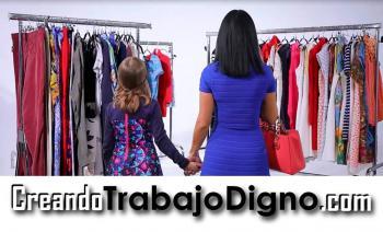 Creandotrabajodigno.com denuncia en un vídeo viral la explotación infantil de productos importados