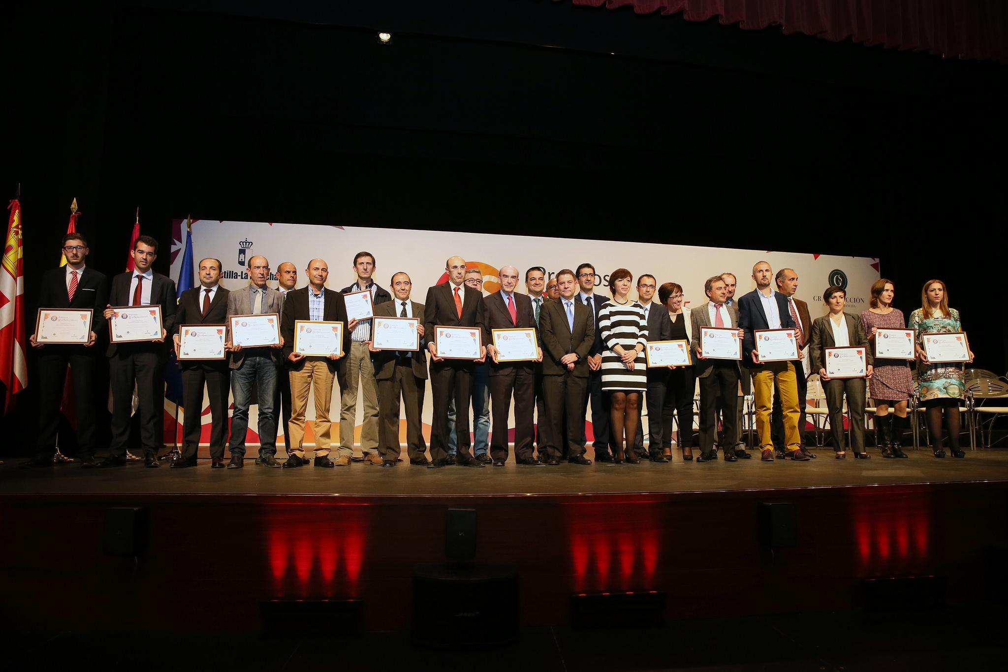 Ya se conocen los Premios Gran Selección de Castilla-La Mancha 2015