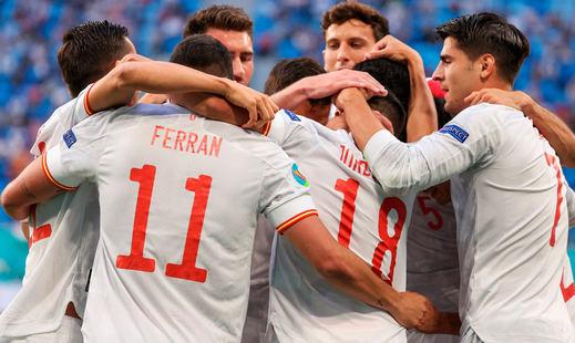 España contra Italia: ¿la final anticipada de la Eurocopa? Horario y dónde verlo