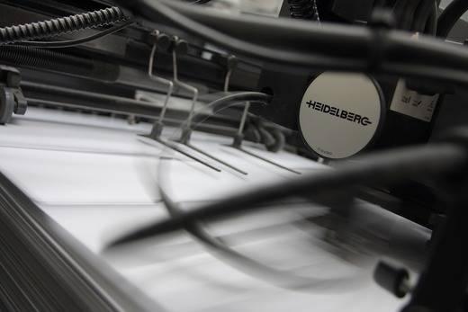 Las claves para sobrevivir más de 30 años en el sector de la imprenta