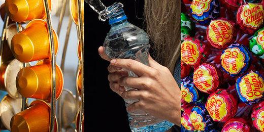 Baleares declara la guerra a los productos no reciclables: prohibirá botellas de agua, cápsulas de café, chupa-chups...