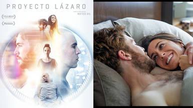 'Proyecto Lázaro': la película sobre la resurrección por medio de la ciencia que te dejará sin palabras