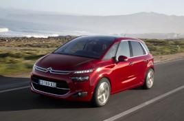 PSA Peugeot Citroën prueba un coche autónomo en condiciones reales
