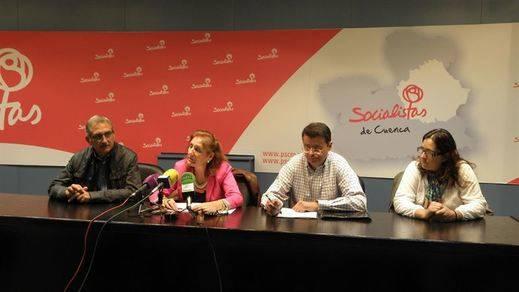 La nueva portavoz del PSOE en el Ayuntamiento de Cuenca no será concejal liberada