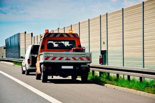 Los puntos con más accidentes de las carreteras españolas