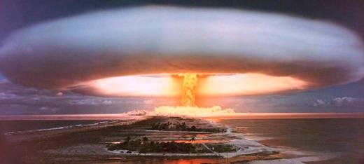 Corea del Norte vuelve a provocar a todo el planeta tras lanzar una bomba de hidrógeno