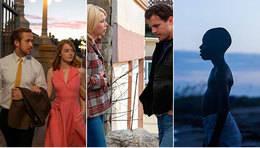 La quiniela de los Oscar 2017: película, director y guión