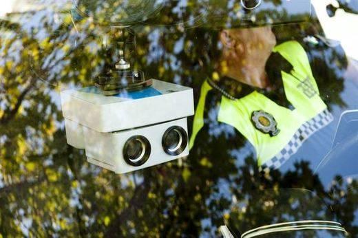 El Ayuntamiento de Toledo instalará un radar móvil en las zonas de la ciudad