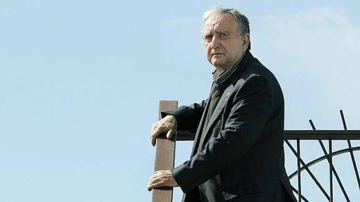 El adiós del escritor Rafael Chirbes