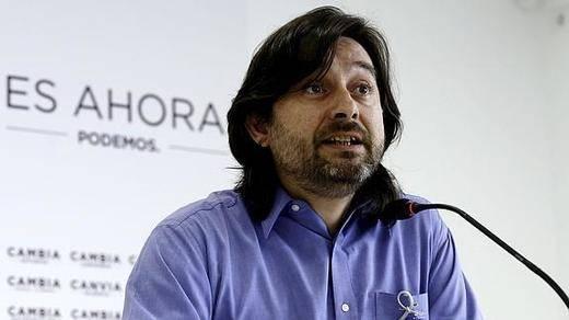"""Podemos: """"Rajoy nos ha elegido como fuerza de la oposición. Por eso no nos llama"""""""