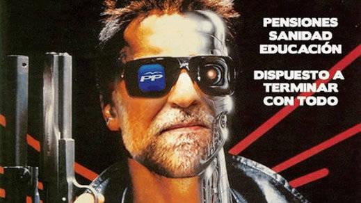 Rajoy acumula perlas lingüísticas, ahora con las 'máquinas que hacen máquinas'