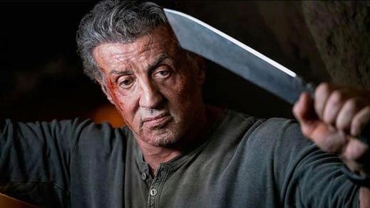Rambo contra Franco: guerra en los cines