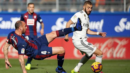 Alarma en el Madrid: varios fichajes para salvar la temporada con Solari de entrenador