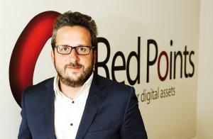 La Startup Red Ponts premiada como la mejor de año